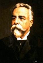 Manuel Ferraz de Campos Salles (1841-1913)