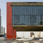 Museu de Arte de São Paulo (MASP)