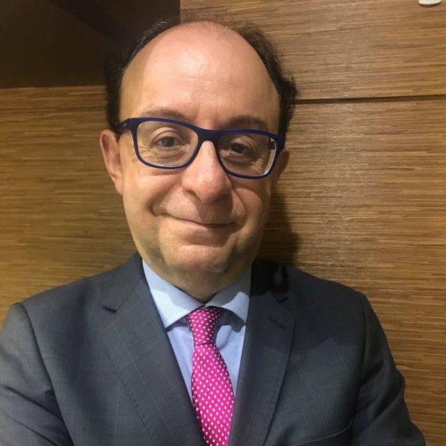 Domingos Sávio Zainaghi