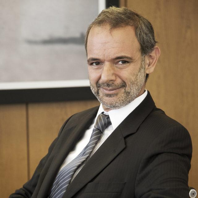 Luis Eduardo Schoueri