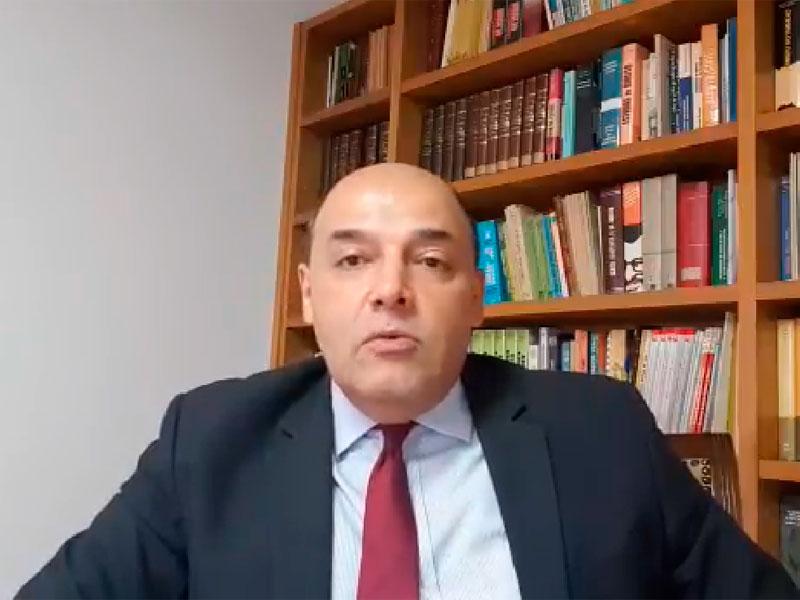 Alfredo Attié fala sobre o conflito em torno da presunção de inocência