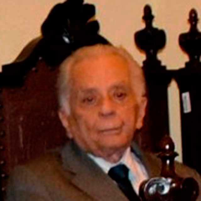 José Raimundo Gomes da Cruz