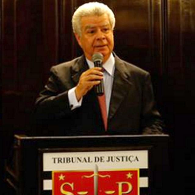 Ricardo Cardozo de Mello Tucunduva