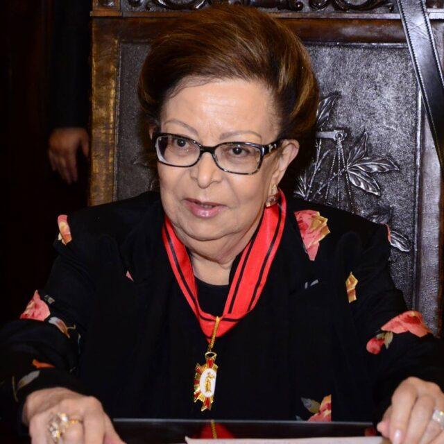 Thereza Celina Diniz de Arruda Alvim