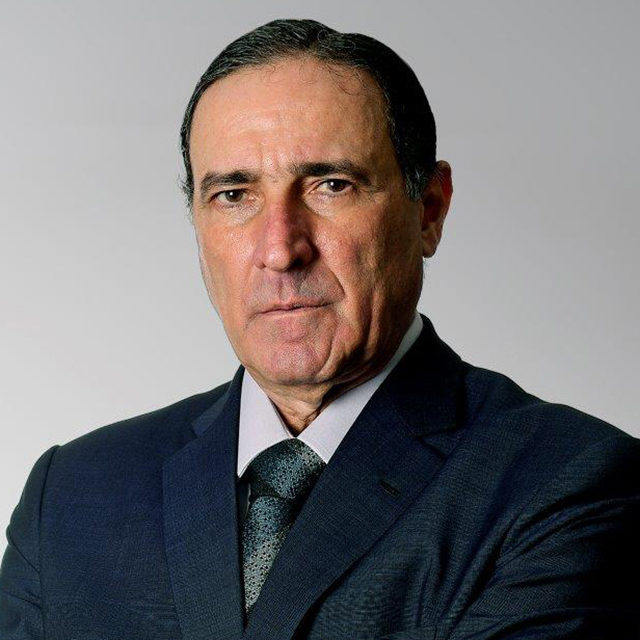Paulo Dias de Moura Ribeiro