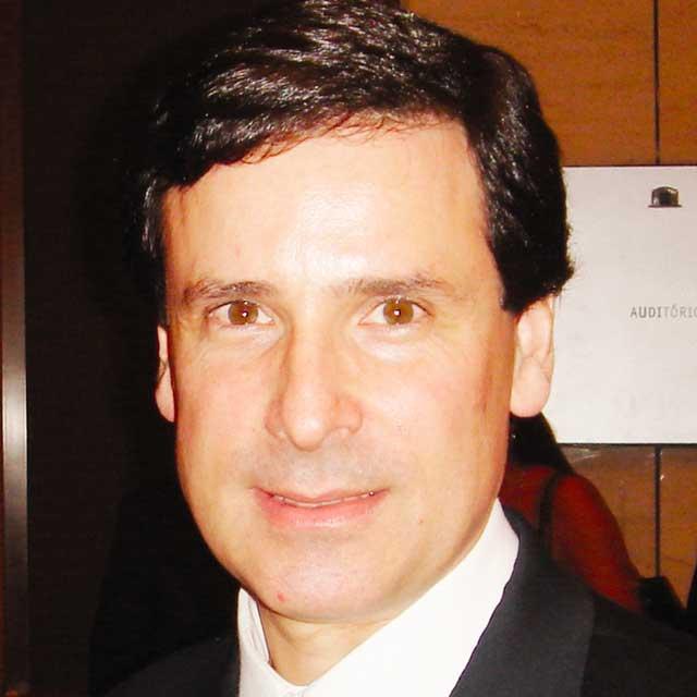 Rogerio José Ferraz Donnini