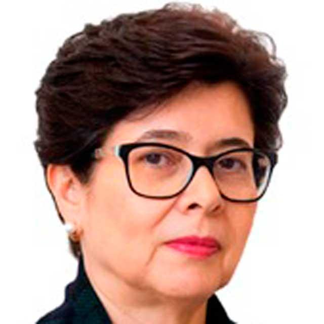 Rosa M. B. Borriello de Andrade Nery