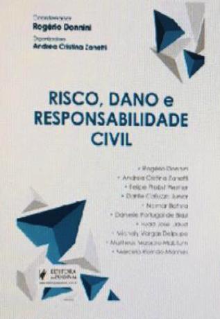 Rogerio Donnini lança novo livro