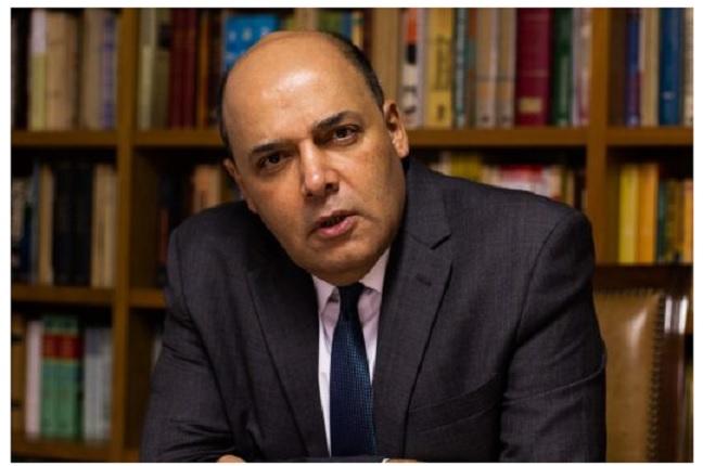 Presidente da APD convoca a resistência e afirmação pela Constituição