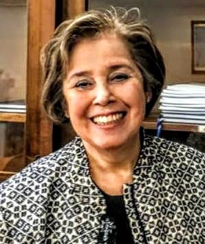 Elza Antonia Pereira Cunha Boiteux
