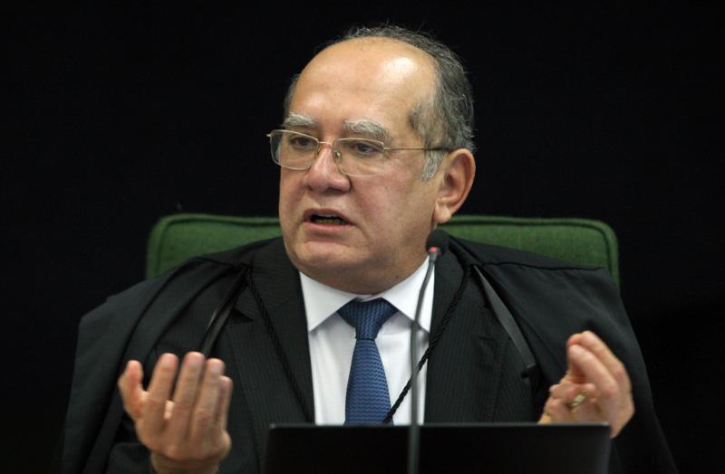 """Gilmar critica Lava-Jato: """"Organização criminosa para investigar pessoas"""""""