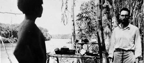 Claude Lévi-Strauss, Tristes Tropiques e São Paulo