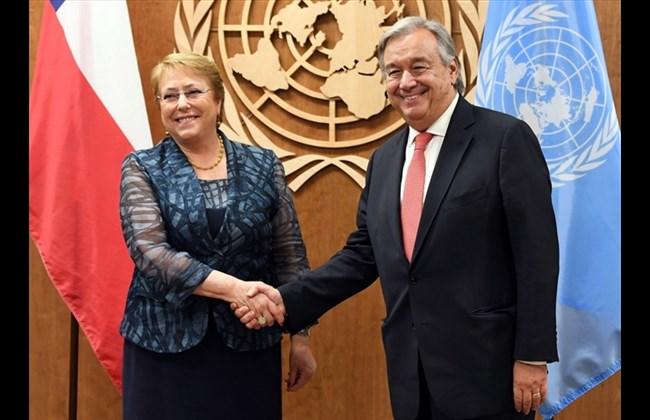 Crise Chilena: Intelectuais pedem auxílio à ONU