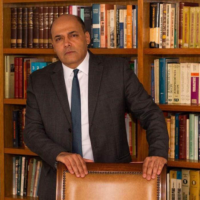 Alfredo Attié falará sobre Direito e Novas Tecnologias, em Aula Magna