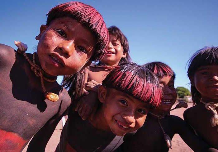Campanha para Máscaras e Equipamentos de Proteção: Saúde e Indígenas