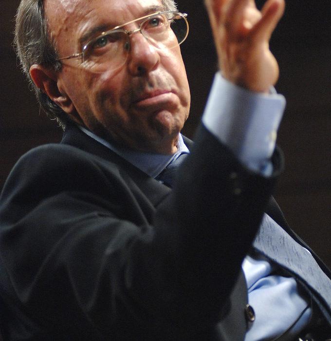 Tércio Ferraz critica imoderação de Bolsonaro