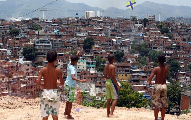 Pandemia e Favelas: Desumanidade assumida e exposta