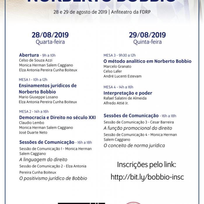 Poder na Política e no Direito, na USP, em Ribeirão Preto