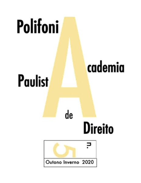 REVISTA POLIFONIA 5