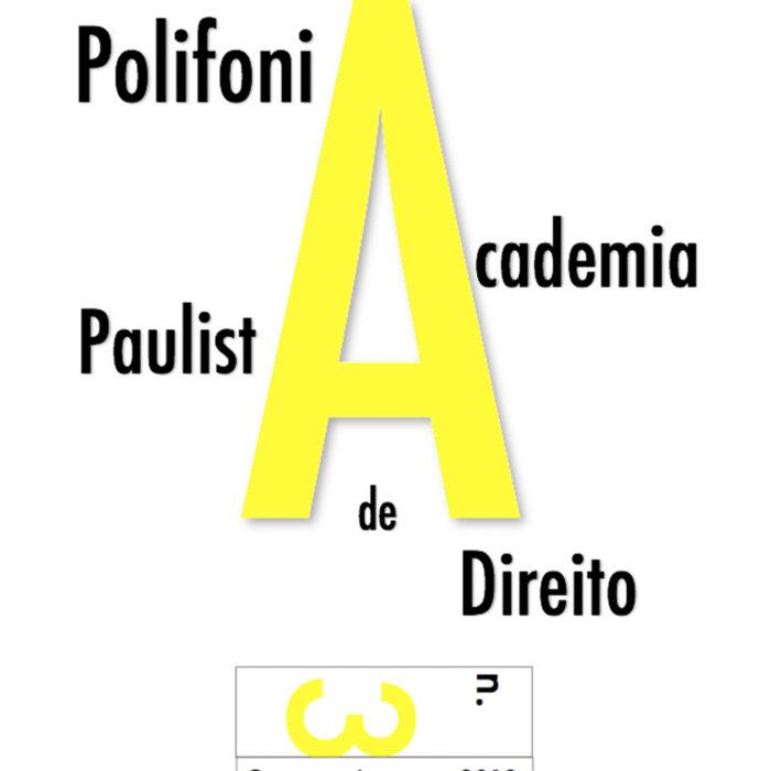 REVISTA POLIFONIA 3