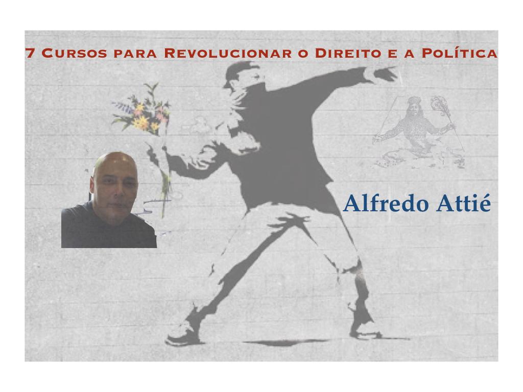7 Cursos para Revolucionar o Direito e a Política