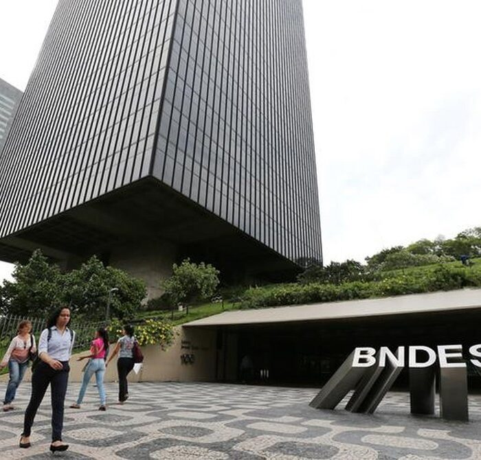 O Déficit Democrático do BNDES