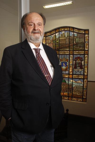 Homenagem a Antonio Carlos Malheiros, Jurista dos Direitos Humanos