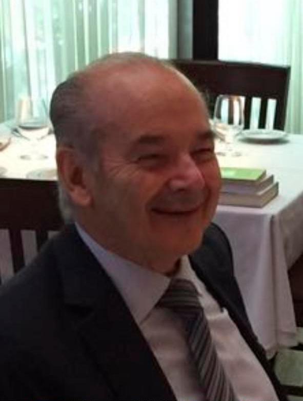 Antonio Carlos Mendes e o Direito Eleitoral