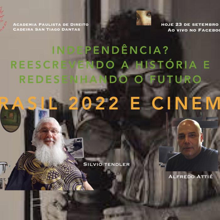 """Começa a Série """"Independência? Reescrevendo a história e redesenhando o futuro"""""""